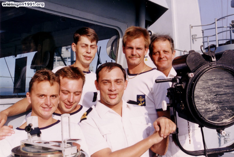 Philippe Warnauts gravement blessé à bord du F911 01_bridge